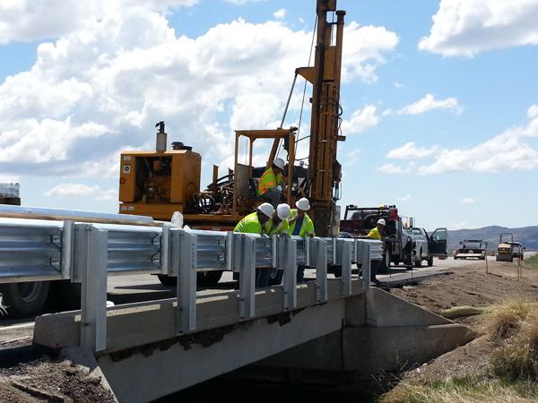 Guardrail Upgrade Cassia Co.
